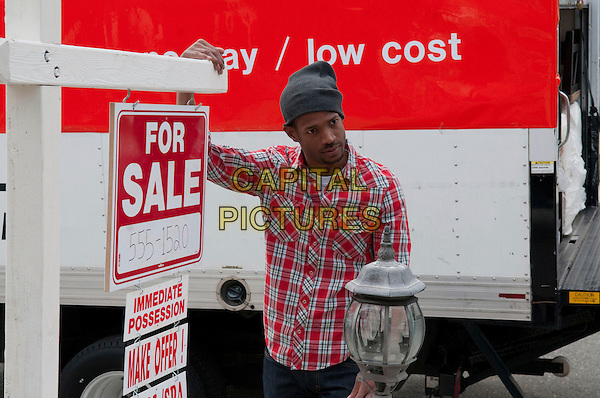 Marlon Wayans<br /> in A Haunted House (2013) <br /> *Filmstill - Editorial Use Only*<br /> CAP/NFS<br /> Supplied by Capital Pictures