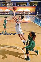FIU Women's Basketball v. Charlotte (3/2/19)