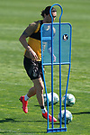 Getafe's Jason Remeseiro during training session. May 19,2020.(ALTERPHOTOS/Acero)