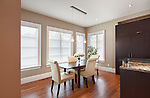 Home Staging by Rachel Craggy from CM Staging Solutions, Dining Room decor