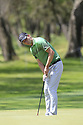 Marcel Siem (GER) in action during the final round of the Troph&eacute;e Hassan II played at Royal Golf Dar Es Salam, Rabat, Morocco<br />  22/04/2018.<br /> Picture: Golffile | Phil Inglis<br /> <br /> <br /> All photo usage must carry mandatory copyright credit (&copy; Golffile | Phil Inglis)