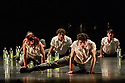 "Acosta Danza, the new dance company founded by Cuban dancer, Carlos Acosta, receives its UK premiere at Sadler's Wells. The piece shown is: ""Twelve"", chorepgraphed by Jorge Crecis. The dancers are: Yanelis Godoy, Deborah Sanchez, Veronica Corveas, Gabriela Lugo, Laura Rodriguez, Carlos Luis Blanco, Alejandro Silva, Julio Leon, Luis Valle, Enrique Corrales, Javier Rojas, Mario Sergio Elias."