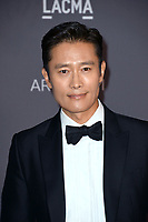Byung-hun Lee at the 2017 LACMA Art+Film Gala at the Los Angeles County Museum of Art, Los Angeles, USA 04 Nov. 2017<br /> Picture: Paul Smith/Featureflash/SilverHub 0208 004 5359 sales@silverhubmedia.com