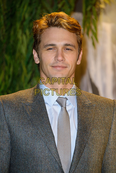 James Franco.'Oz the Great and Powerful' European Premiere held at the Empire cinema, Leicester Square, London, England 28th February 2013.CAP/CJ.©Chris Joseph/Capital Pictures