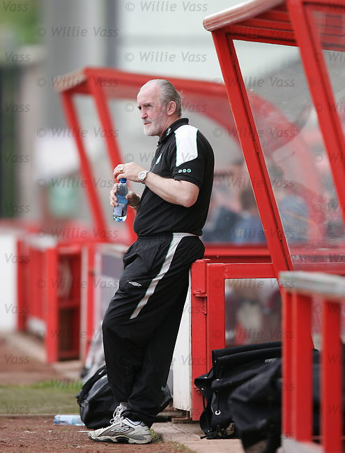 Danny McGrain, Celtic.stock season 2003-2004.pic willie vass