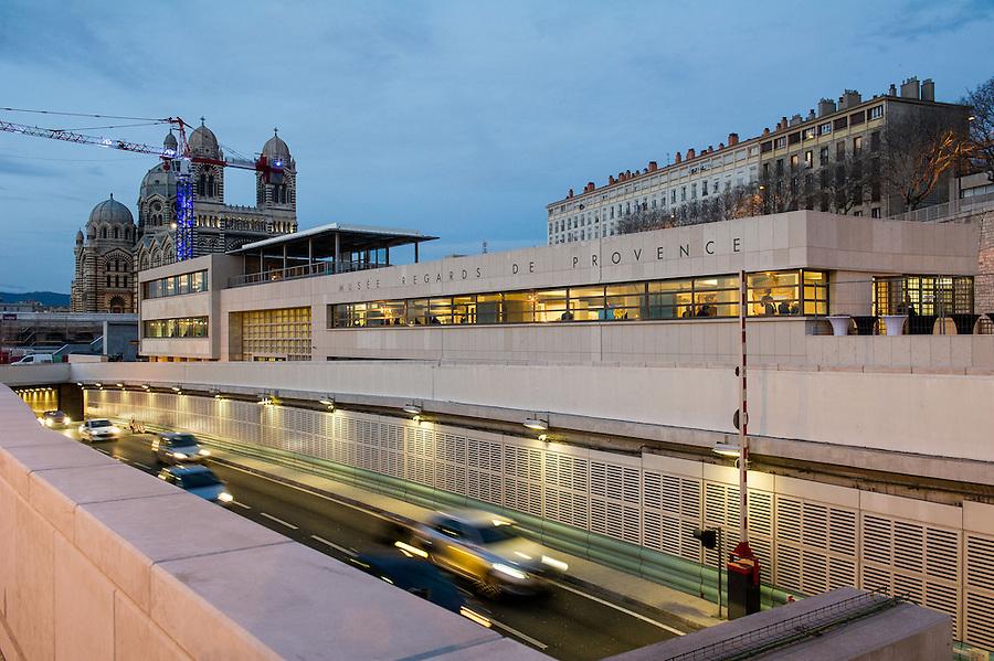 Musée Regards de Provence - Marseille 2013