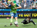 2016 MLS_Seattle Sounders_LA Galaxy_ 07092016