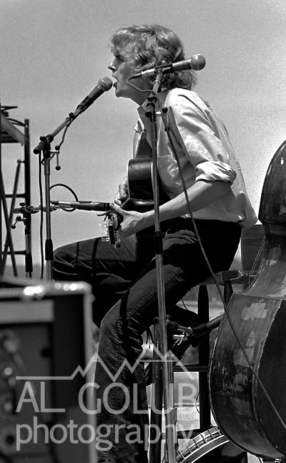 The first Mountain Aire Renaissance Faire and Music Festival featuring Dave Mason, Elvin Bishop, Livingston Taylor and Dan Hicks was presented by Rock'n Chair productions at the Calaveras County Fairgrounds, Angles Camp, California on June 15, 1974.  ( ON Stage Livingston Taylor )  Images by Al Golub/ Golub Photography