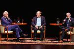 Bill Clinton and author James Patterson book tour conversation- Fort Lauderdale, Florida