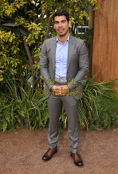 Hollywood, CA - June 27 Raul Castillo Attending Premiere Of Warner Bros. Pictures' &quot;The Legend Of Tarzan&quot; at The Directors The Dolby Theatre On June 27, 2016. <br /> CAP/MPI/SAD<br /> &copy;SAD/MPI/Capital Pictures