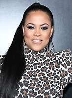09 March 2019 - Los Angeles, California - Shaunie O'Neal. Grand Opening of Shaquille's at L.A. Live held at Shaquille's at L.A. Live. Photo Credit: Birdie Thompson/AdMedia