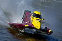 David Ratcliff (#78)   (Formula 1/F1/Champ class)