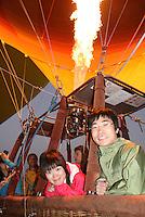 20110929 Hot Air Cairns 29 Septempber