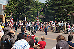 Fourth of July Parade - Winter, WI