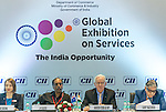 Seminar on Global Exhibition on Services