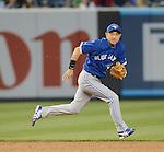 Munenori Kawasaki (Blue Jays),.APRIL 26, 2013 - MLB :.Munenori Kawasaki of the Toronto Blue Jays during the baseball game against the New York Yankees at Yankee Stadium in The Bronx, New York, United States. (Photo by AFLO)