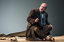 English Touring Theatre's production of THE SIEGE OF CALAIS by Donizetti, opens at Hackney Empire, prior to touring. Picture shows: Eddie Wade (Eustachio, Mayor of Calais).