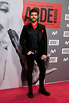 Alfonso Bassave attends to ARDE Madrid premiere at Callao City Lights cinema in Madrid, Spain. November 07, 2018. (ALTERPHOTOS/A. Perez Meca)