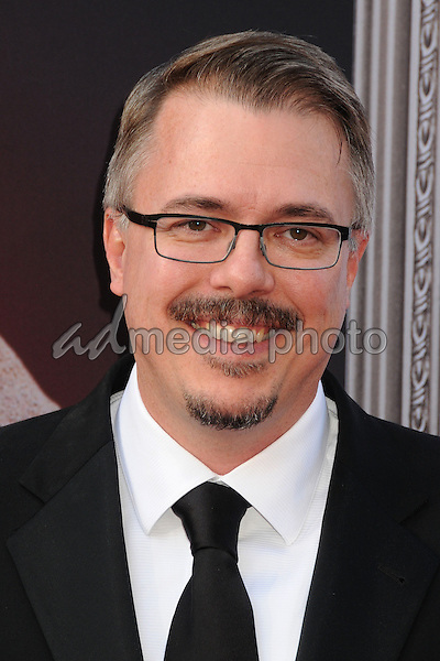 4 June 2015 - Hollywood, California - Vince Gilligan. AFI 43rd Life Achievement Award Gala Tribute To Steve Martin held at the Dolby Theatre. Photo Credit: Byron Purvis/AdMedia