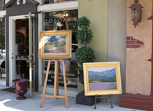 Toscana Home & Table, Winter Park, Shopping, Orlando, Florida