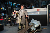 2017/11/02 Kultur | Soziales | Oper für Obdach