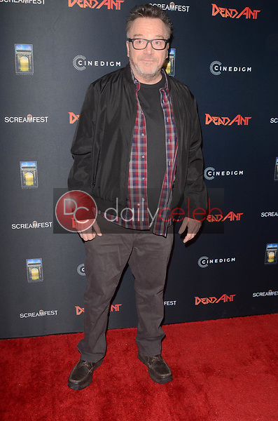 "Tom Arnold<br /> at the ""Dead Ant"" Premiere, TCL Chinese Theater, Hollywood, CA 01-22-19<br /> David Edwards/DailyCeleb.com 818-249-4998"