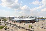 120512 Metalist Stadium Kharkiv Ukraine