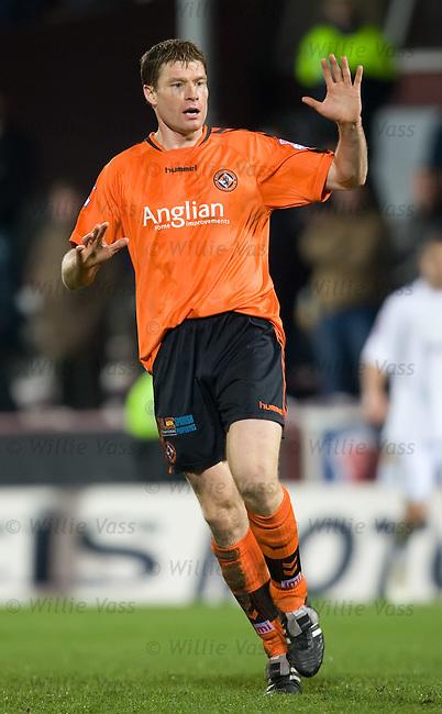 Darren Dods, Dundee Utd