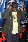 Cedric The Entertainer arriving at 'A Haunted House 2 Los Angeles Premiere' held at Regal Cinemas L.A. Live Los Angeles, CA. April 16, 2014.
