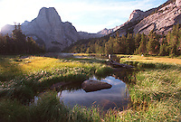 GOD'S COUNTRY: WIND RIVER RANGE