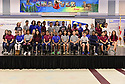 PEMBROKE PINES, FLORIDA - JANUARY 23: Science Olympias Clubs yearbook pictures at Pembroke Pines Charter School -Central Campus on January 23, 2020 in Pembroke Pines, Florida. ( Photo by Johnny Louis / jlnphotography.com )