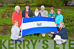 2013 GATHERING: Member's of the 2003 Special Olympic committee who will hold a 10 year anniversary Mass on Monday 20th of May as part of the 2013 Gathering celebrations front l-r: Monica Dillane and Myra Horgan. Back l-r: Celine Slattery, Norma Foley, Kit Ryan, Jim Maher, Sheila O'Sullivan and Mary O'Sullivan.