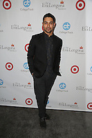 LOS ANGELES, CA - NOVEMBER 10: Wilmer Valderrama attends the 5th Annual Eva Longoria Foundation Dinner at Four Seasons Hotel Los Angeles at Beverly Hills on November 10, 2016 in Los Angeles, California. (Credit: Parisa Afsahi/MediaPunch).