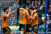 Millwall v Wolverhampton Wanderers - 26.12.2017
