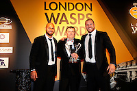 London Wasps Awards Dinner 20140513