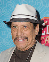 "16 July 2016 - Beverly Hills, California. Danny Trejo. Arrivals for the Los Angeles VIP screening for Disney's ""Elena of Avalor"" held at Paley Center for Media. Photo Credit: Birdie Thompson/AdMedia"
