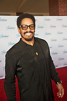 "ST. PAUL, MN JULY 16: Rohan Marley poses on the red carpet at the Starkey Hearing Foundation ""So The World May Hear Awards Gala"" on July 16, 2017 in St. Paul, Minnesota. Credit: Tony Nelson/Mediapunch"