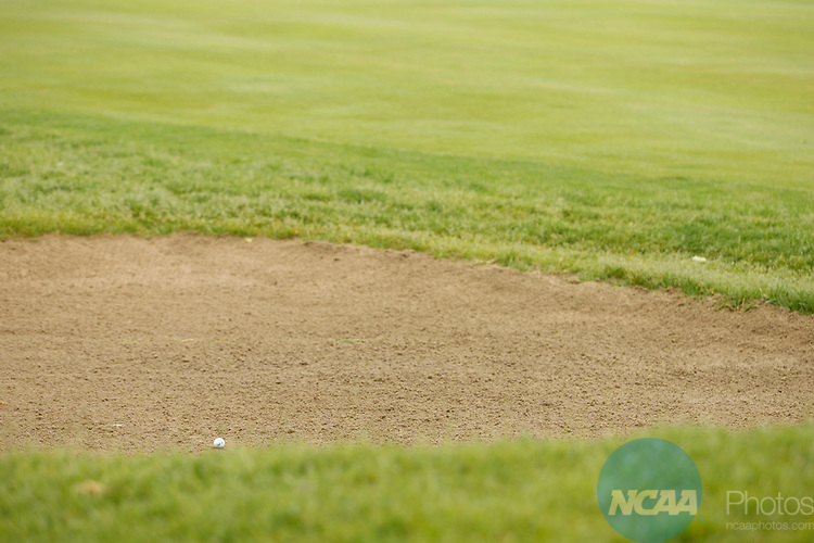 28 MAY 2009:  Golfers compete during the Division I Men's Golf Championship held at the Inverness Club in Toledo, OH.  Jamie Schwaberow/NCAA Photos