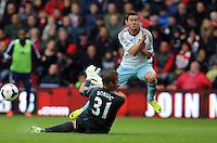 Southampton v West Ham Utd 15-Sep-2013