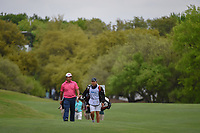 Hideki Matsuyama (JPN) makes his way down 2 during day 3 of the WGC Dell Match Play, at the Austin Country Club, Austin, Texas, USA. 3/29/2019.<br /> Picture: Golffile | Ken Murray<br /> <br /> <br /> All photo usage must carry mandatory copyright credit (© Golffile | Ken Murray)