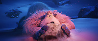 Smallfoot (2018)<br /> Migo the yeti voiced by CHANNING TATUM<br /> *Filmstill - Editorial Use Only*<br /> CAP/MFS<br /> Image supplied by Capital Pictures