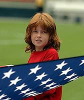 USA flag girl 2003WWC USA Sweden