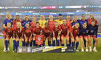 USWNT v Korea Republic, October 3, 2019