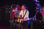 Frank Turner at Fete in Providence RI.