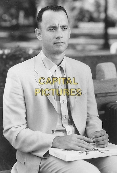 Tom Hanks<br /> in Forrest Gump (1994)<br /> *Filmstill - Editorial Use Only*<br /> CAP/NFS<br /> Image supplied by Capital Pictures