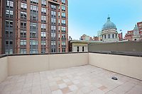 Roof Deck at 195 East 76th Street