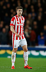 Marco van Ginkel of Stoke City - Capital One Cup Quarter-Final - Stoke City vs Sheffield Wednesday - Britannia Stadium - Stoke - England - 1st December 2015 - Picture Simon Bellis/Sportimage