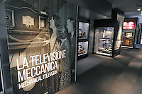 - Milano, Museo nazionale della Scienza e della Tecnica; televisione<br />