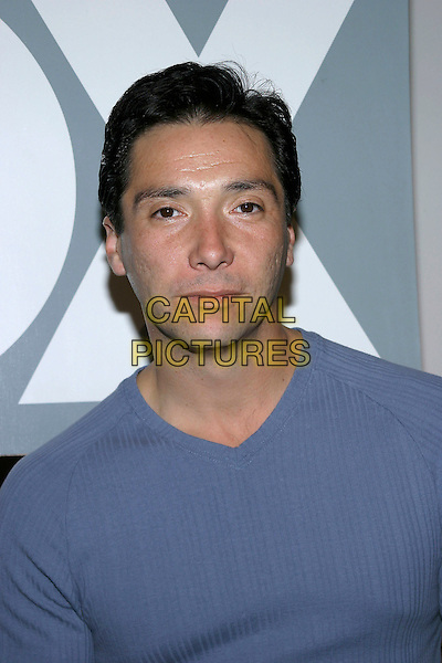 "BENITO MARTINEZ.Fox TV ""White Hot Winter"" Network Party at Meson G Restaurant, Los Angeles, California, USA, .17th January 2005..portrait headshot.Ref: ADM.www.capitalpictures.com.sales@capitalpictures.com.©Jacqui Wong/AdMedia/Capital Pictures .."