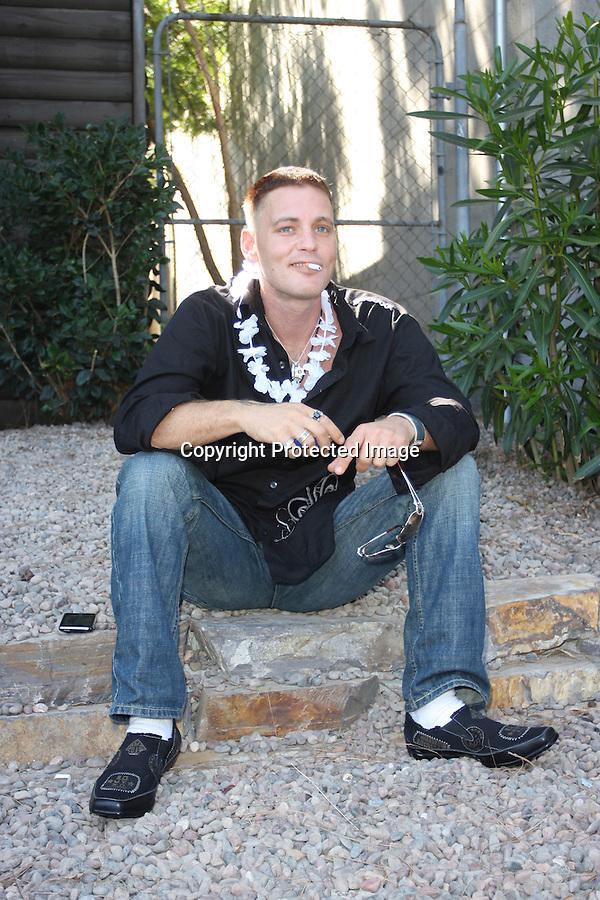 9-18-08.Corey Haim signing autographs in los angeles .ca..www.AbilityFilms.com.805-427-3519.AbilityFilms@yahoo.com.